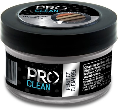 Pro Shine Quick Shine Leather Shoe Cream(Neutral)