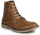 Digni BOOTS Boots (Natural)