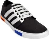 Bon Taff Canvas Shoes (Grey)