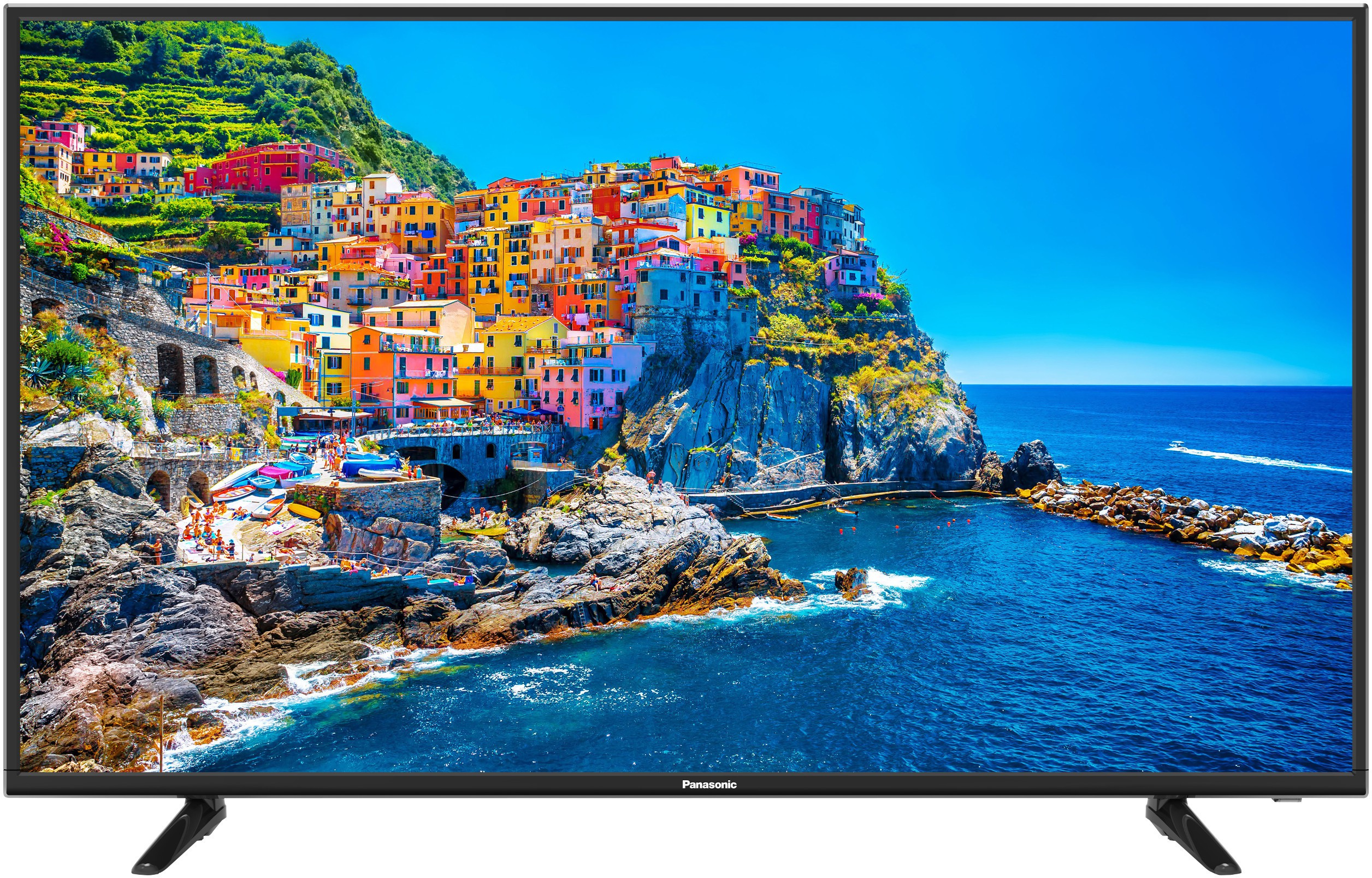 Genial PANASONIC TH 58D300DX 58 Inches Full HD LED TV