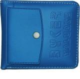 Assashion Boys Blue Artificial Leather W...