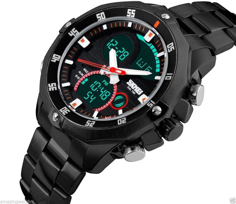 Skmei 1146 Analog Digital Watch For Men