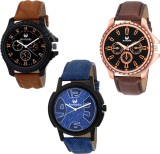 Armado AR-621181 Unique Combo Of 3 Watch...