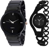 Oxhox IIK & Glory Pack of 2 Analog Watch...