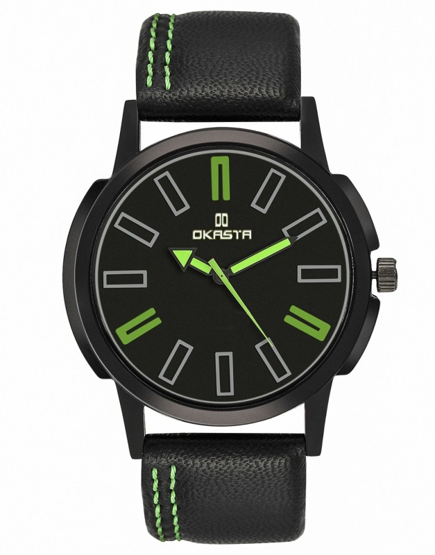 OKASTA OK1010 High Quality Fashinable Elegant Attractive Black