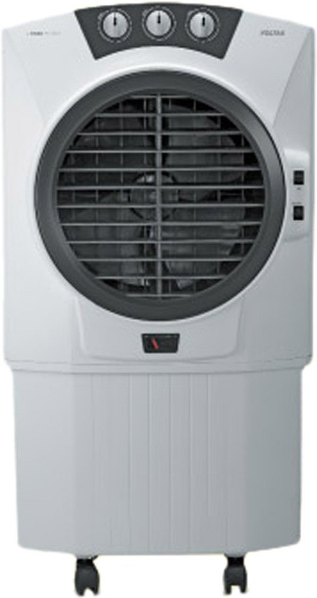 View Voltas VN-D70EH Desert Air Cooler(White, 70 Litres)  Price Online