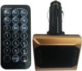 Gold Dust SVGDMF02 MP3 Car FM Modulator ...
