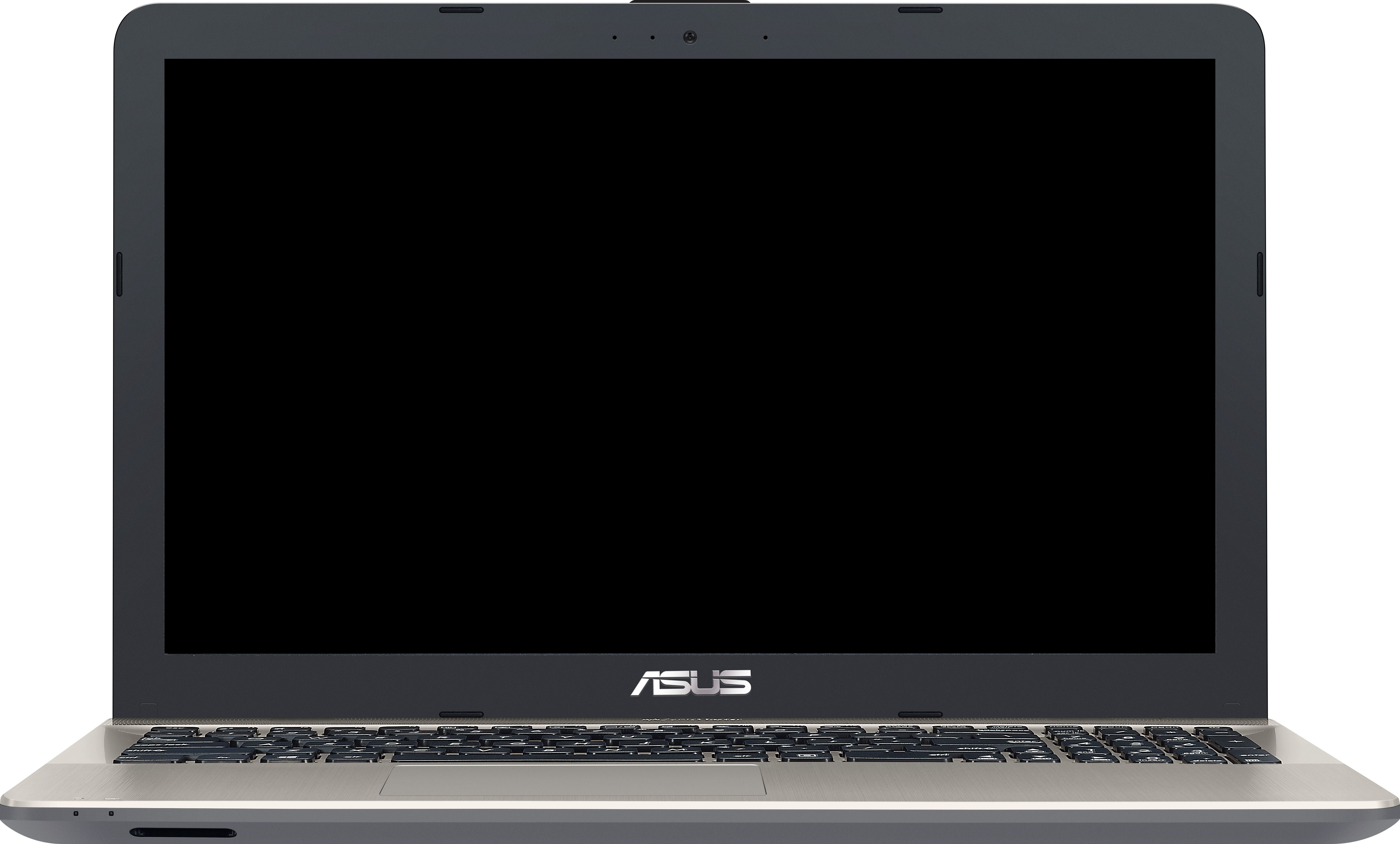 View Asus X Series Core i3 6th Gen - (4 GB/1 TB HDD/DOS/2 GB Graphics) X541UJ-GO063 Notebook(15.6 inch, Black, 2 kg) Laptop