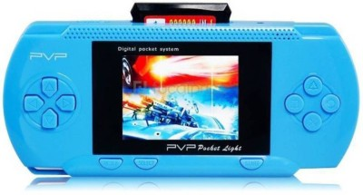 Blue Lotus PVP Station Light 3000 Game Blue 0.01 GB with Digital All Games(Blue)