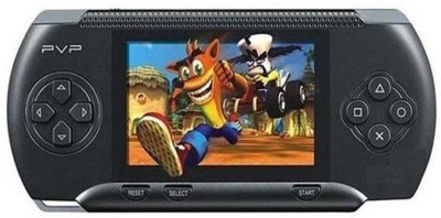 Blue Lotus PVP Station Light 3000 Game Black 0.01 GB with All Digital Games(Black)