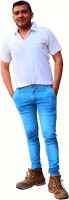 Royal Premium Jeans (Men's) - Royal Premium Slim Men's Light Blue Jeans
