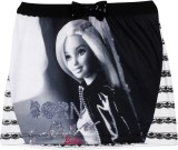 Barbie Short For Girls Casual Graphic Pr...