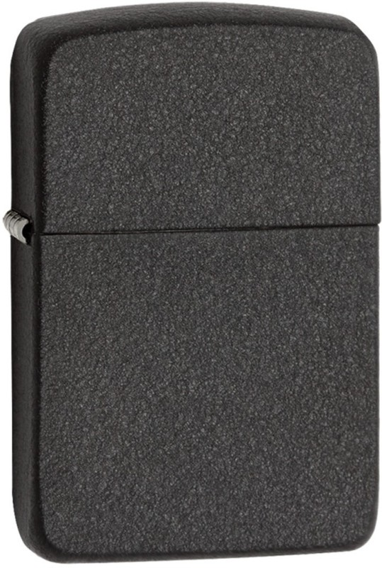 Zippo 28582 REPLICA 1941 Pocket Lighter(Black Crackle)
