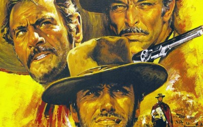 Akhuratha Poster Movie The Good, The Bad And The Ugly The Good The Bad And The Ugly Eli Wallach Clint Eastwood Lee Van Cleef Tuco Sentenza Western HD Wallpaper Background Fine Art Print(12 inch X 18 i at flipkart