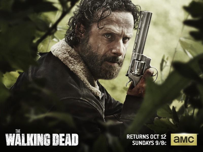 The Walking Dead Sezonul 7 Episodul 4 Online - ClickPlus