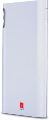 Iball PLM 5008 I Ball 5000 mAh Power Bank(May vary, Lithium Polymer)