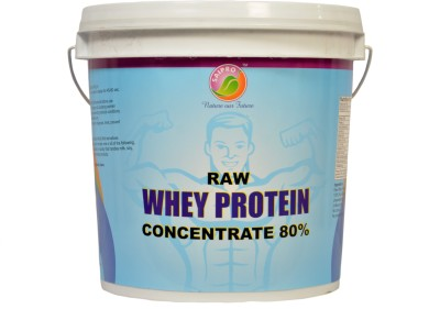 SAIPRO NA Whey Protein(2 kg, Unflavored)
