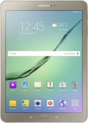 SAMSUNG Galaxy Tab S2 32 GB 9.7 inch with 4G(Gold)