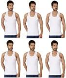Rupa Men's Vest (Pack of 6)