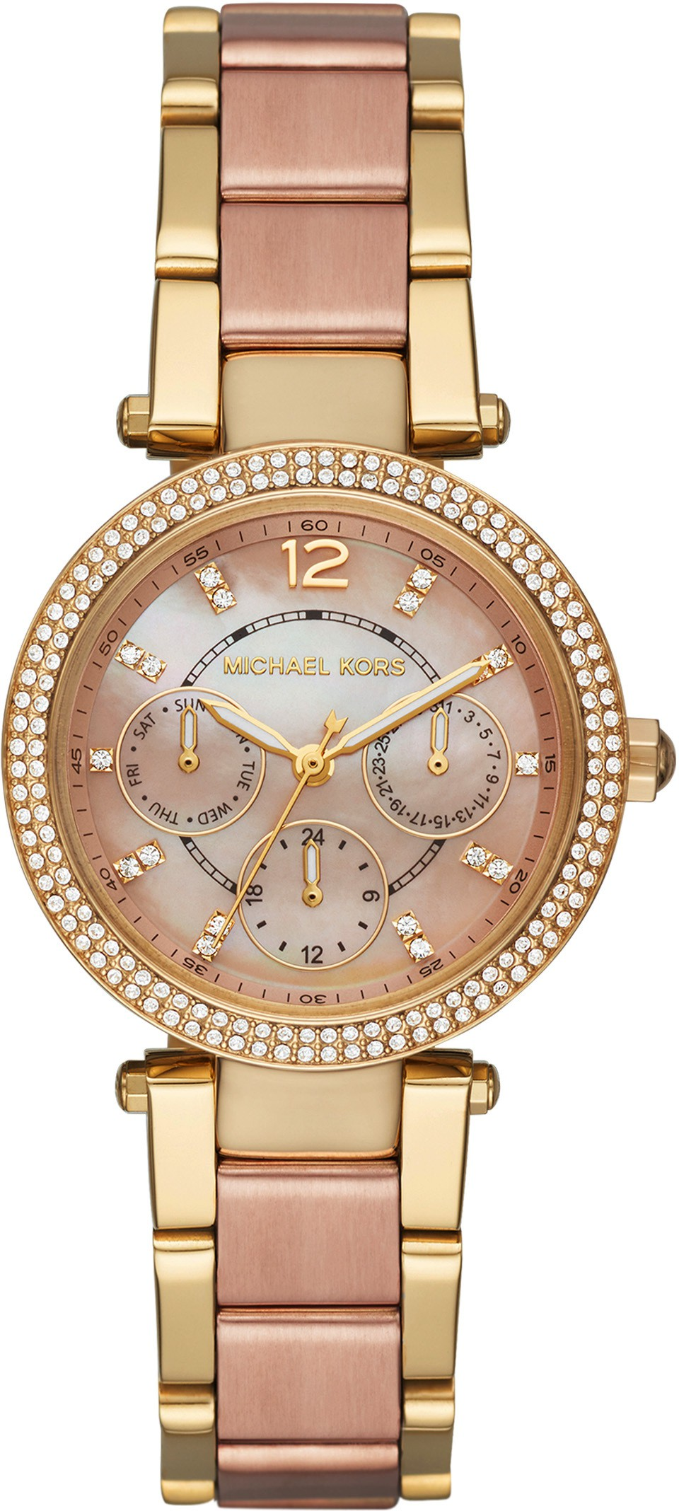же michael kors watch price in india купленный флакон