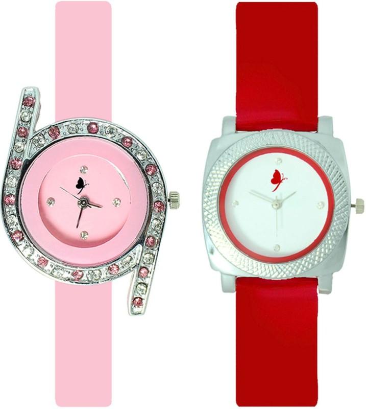 Ecbatic Ecbatic Watch Designer Analog Watch For Woman EC 1035 Ana