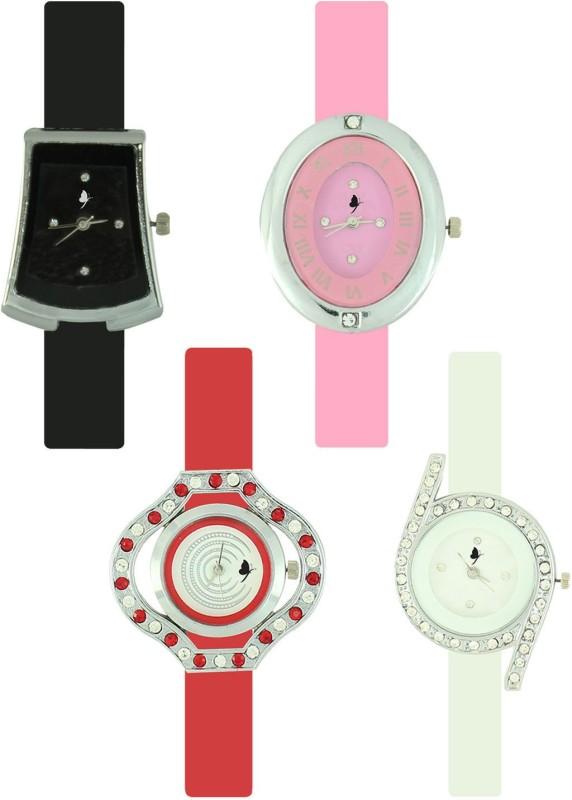 Ecbatic Ecbatic Watch Designer Analog Watch For Woman EC 1188 Ana