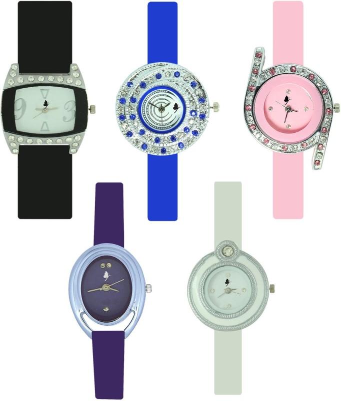 Ecbatic Ecbatic Watch Designer Analog Watch For Woman EC 1226 Ana