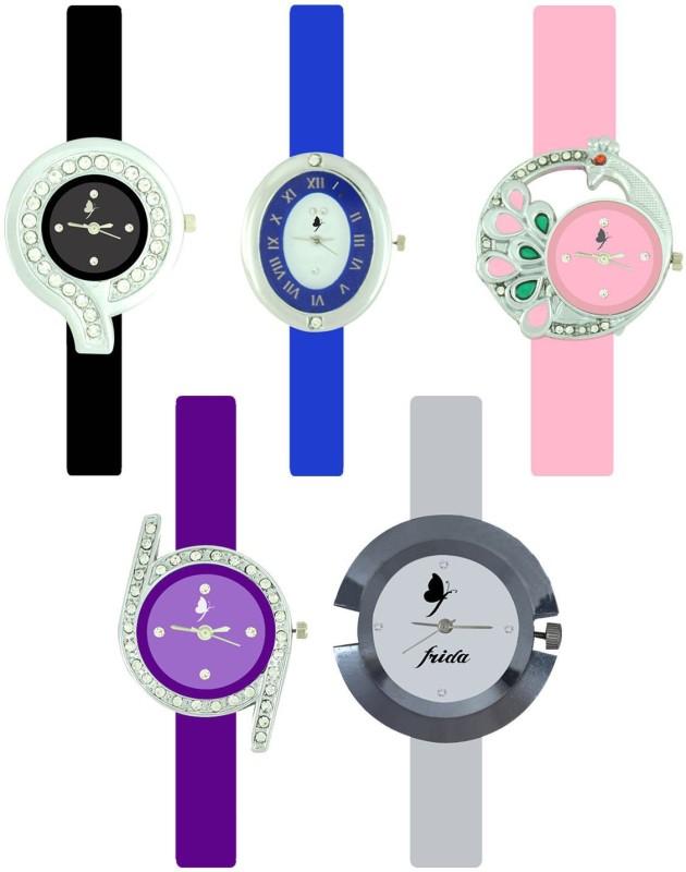 Ecbatic Ecbatic Watch Designer Analog Watch For Woman EC 1238 Ana