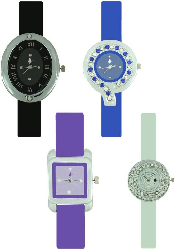 Ecbatic Ecbatic Watch Designer Analog Watch For Woman EC 1214 Ana