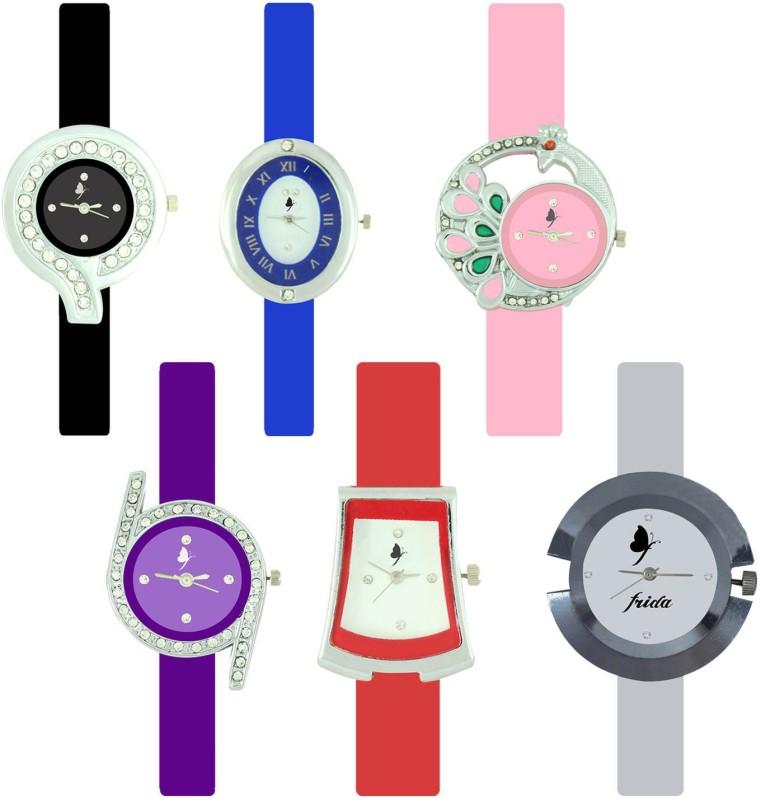 Ecbatic Ecbatic Watch Designer Analog Watch For Woman EC 1251 Ana