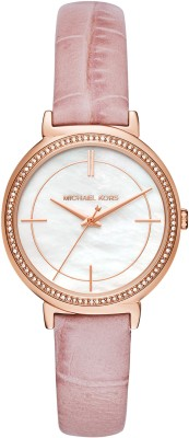 Michael Kors MK2663 Analog Watch - For Women