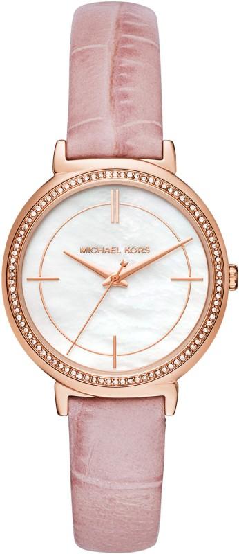Michael Kors MK2663 Analog Watch For Women