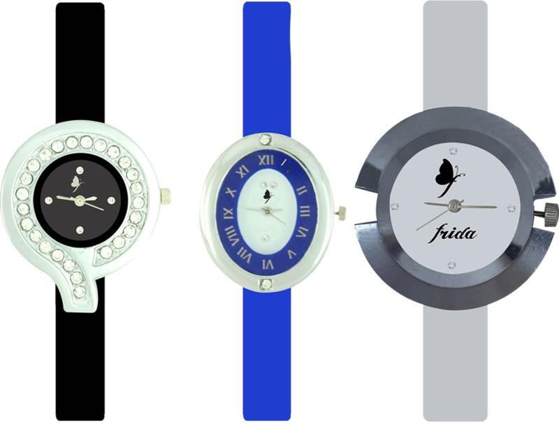 Ecbatic Ecbatic Watch Designer Analog Watch For Woman EC 1128 Ana