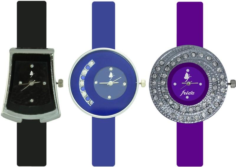 Ecbatic Ecbatic Watch Designer Analog Watch For Woman EC 1106 Ana