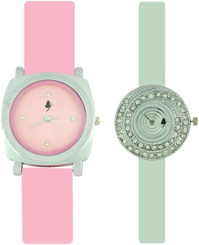 Ecbatic Ecbatic Watch Designer Analog Watch For Woman EC 1081 Ana