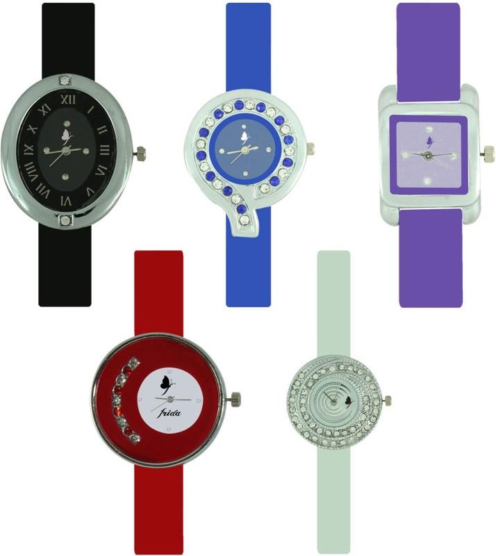Ecbatic Ecbatic Watch Designer Analog Watch For Woman EC 1246 Ana