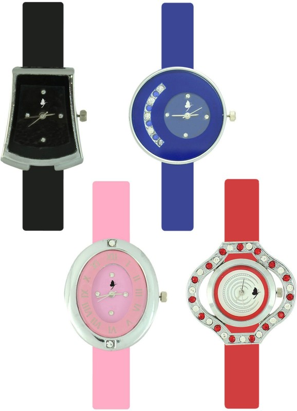 Ecbatic Ecbatic Watch Designer Analog Watch For Woman EC 1181 Ana