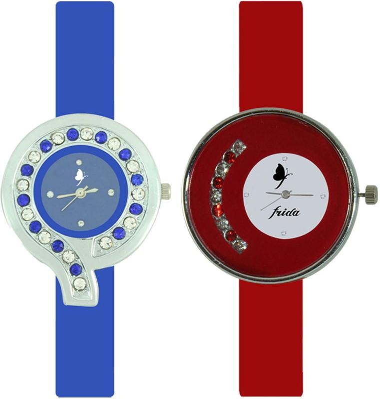 Ecbatic Ecbatic Watch Designer Analog Watch For Woman EC 1077 Ana