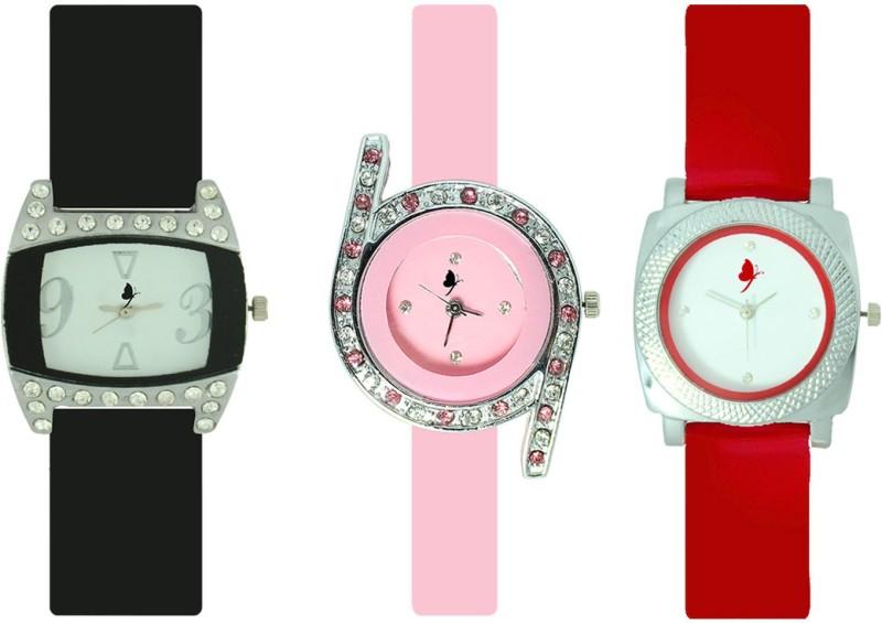 Ecbatic Ecbatic Watch Designer Analog Watch For Woman EC 1090 Ana