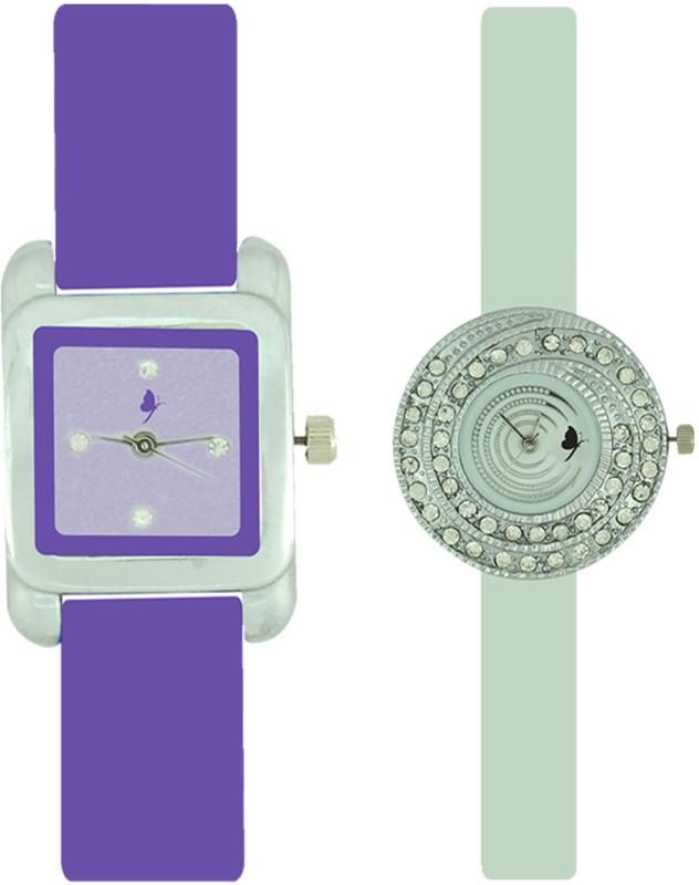 Ecbatic Ecbatic Watch Designer Analog Watch For Woman EC 1083 Ana