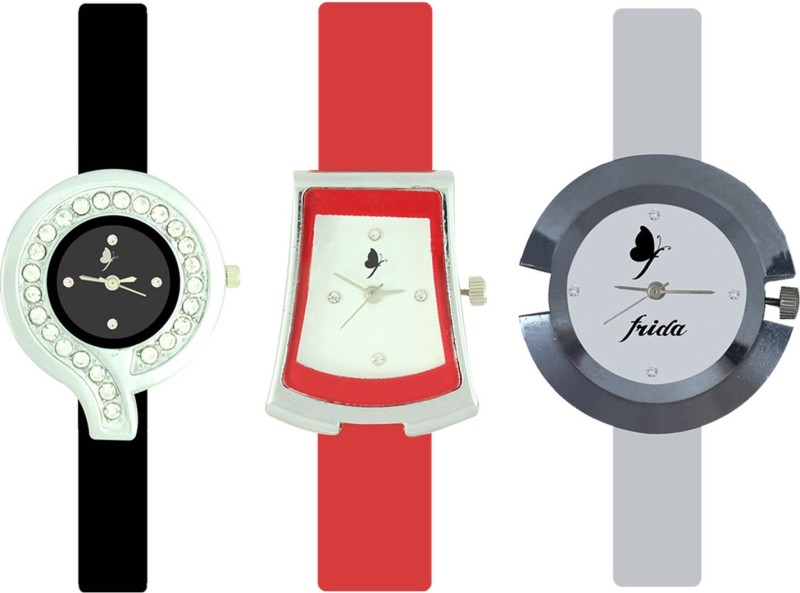 Ecbatic Ecbatic Watch Designer Analog Watch For Woman EC 1134 Ana