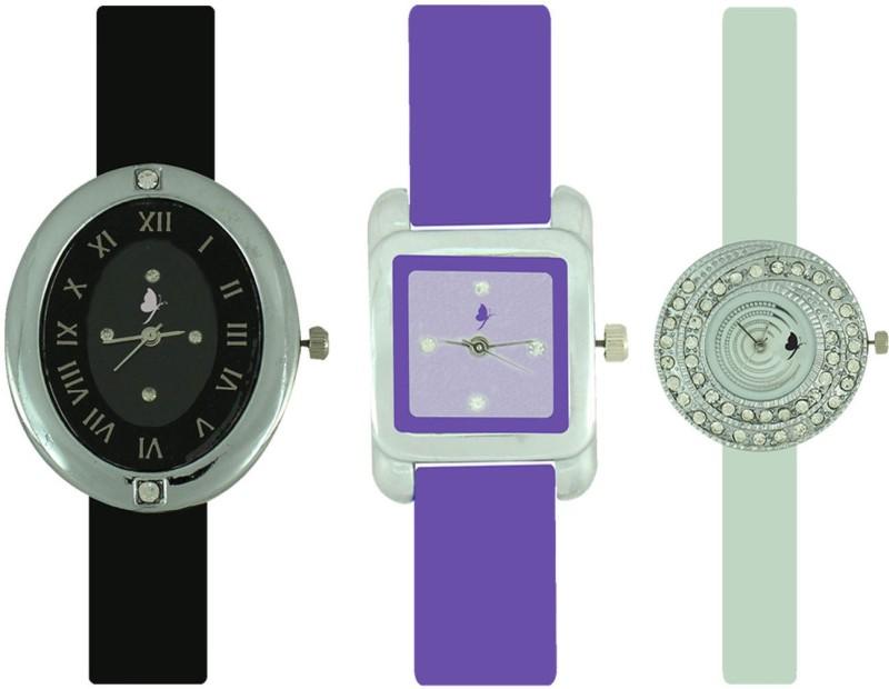 Ecbatic Ecbatic Watch Designer Analog Watch For Woman EC 1153 Ana