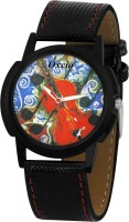 oxcia anoxc618 Analog Watch For Men