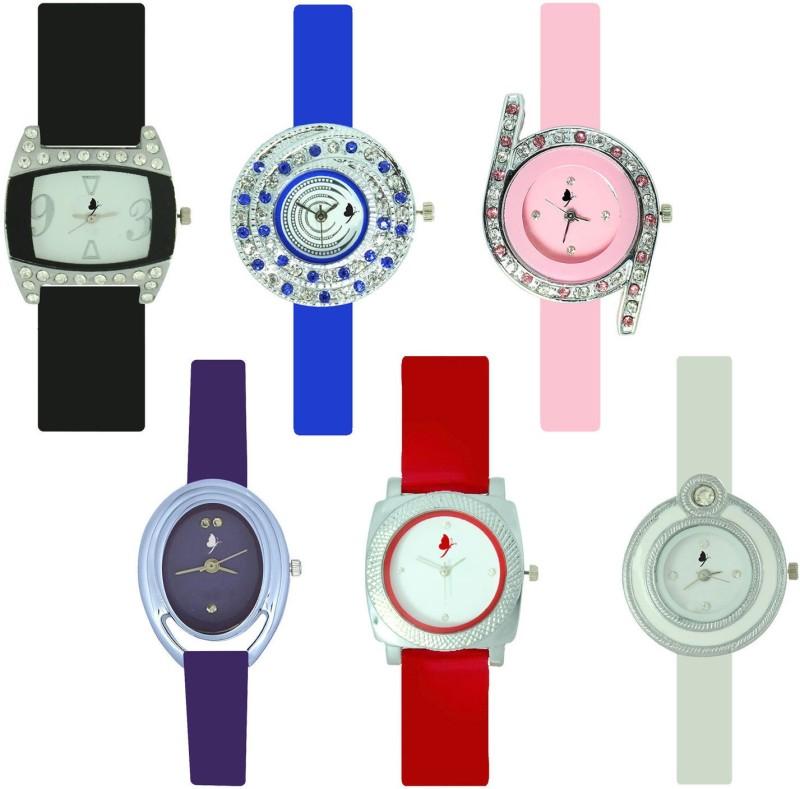 Ecbatic Ecbatic Watch Designer Analog Watch For Woman EC 1249 Ana