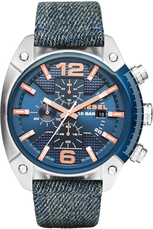 Diesel DZ4374 Analog Watch For Men
