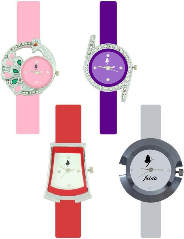 Ecbatic Ecbatic Watch Designer Analog Watch For Woman EC 1209 Ana