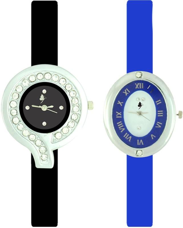 Ecbatic Ecbatic Watch Designer Analog Watch For Woman EC 1055 Ana