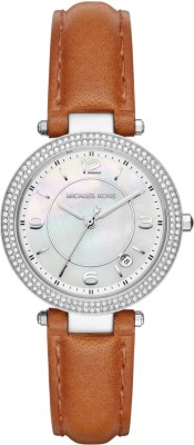 Michael Kors MK2542 Analog Watch - For Women