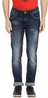 London Bridge Jeans (Men's) - London Bridge Slim Men's Dark Blue Jeans