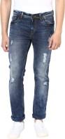 Turtle Jeans (Men's) - Turtle Slim Men's Dark Blue Jeans